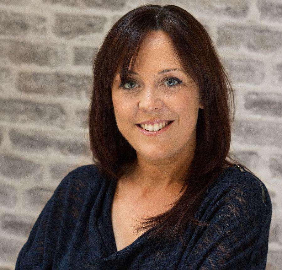 Sarah Rugg